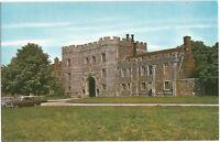 Postcard South View Priory Gateway St. Osyth Essex UP  (A9)