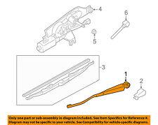 SUBARU OEM 99-02 Forester Wiper-Rear Window Arm 86532FC051