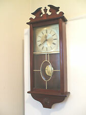 Antique, Post - 1900 Collectable Quartz Movement Clocks