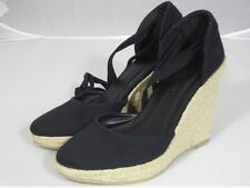 New Forever 21 wedge shoe.