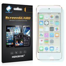 3 X PROTEGGI SCHERMO per Apple iPod Touch 6 6g 6th Gen-Clear Pellicola Copertura Guard