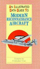 Modern Reconnaissance Aircraft (Illustrated data guides), New, Chant, Christophe