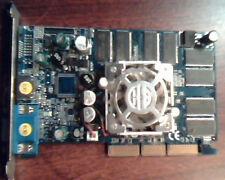 AGP card BFGR55256OC NVIDIA GeForce FX 5500 BFG 256MB VGA VIdeo