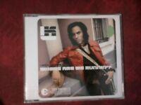 KRAVITZ LENNY- WHERE ARE WE RUNNIN'? (3 TRACKS) CD S.