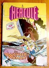 HERCULE - mensuel n° 9 - 1984