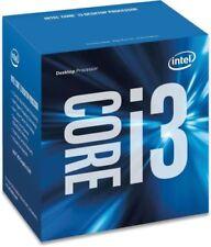 Componentes y piezas de ordenador Intel con anuncio de conjunto