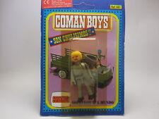 Figura Coman Boys Comansi Soldado Aleman Descatalogado #3 Figure Toy 5.5cm