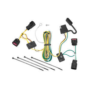 Draw-Tite Tekonsha T-One Connector Assembly Kit for 2008-2012 Malibu & Enclave