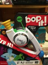 BOP IT! Handheld Electronic Game Bop-It New 2008 Bonus Mini Bop It
