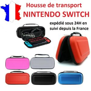 Cover Of Protection / Bag Carry Case Eva For Nintendo SWITCH - Case