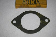 1952-1957 Ford Truck Lincoln Mercury V8 Water Outlet Connection Gasket Victor