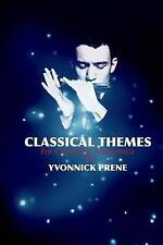 NEW Classical Themes for Chromatic Harmonica: +Audio Mp3s by Yvonnick Prene
