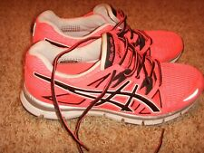 ASICS GEL-Blur 33 Pink Running Shoes Womens Size 11.5