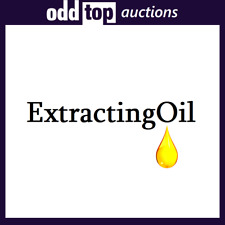 ExtractingOil.com - Premium Domain Name For Sale, Dynadot
