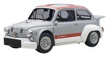 New AUTOart 1/18 72641 Fiat Abarth 1000 TCR Grey/Red Stripe JAPAN F/S S1598