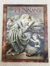 PCA The Pennant Publication, for Fountain Pen Collectors, Winter 2000