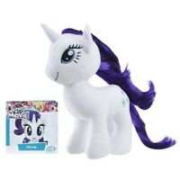 "My Little Pony The Movie Rarity 6"" Tall Plush Soft Toy BNWT 3Yrs+ #NG"