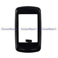 GARMIN Edge 800 Black Touch Screen Digitizer with Frame Replacement Parts