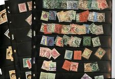 HONG KONG, Excellent accumulation of Stamps in stock pages
