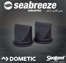 "Sealand 2"" Duckbill Valve Pair Kit - #385311208"