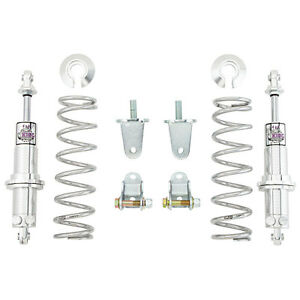 Viking® Warrior Rear Coil Overs 1979-93 Ford Mustang, 78-83 Fairmont