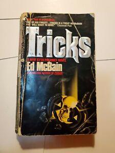 Ed McBain Paperback Tricks