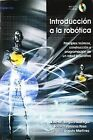Introducción a robotica. NUEVO. Nacional URGENTE/Internac. económico. INFORMATIC