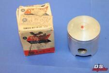 NOS 1974-1976 Yamaha MX125 1974-1976 MX125 Piston 2ND O/S 401-11636-00