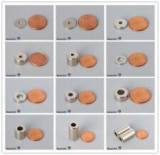 "1pc 50.8mm X 50.8mm X 50.8mm 2/"" x 2/"" x 2/"" Cubic RareEarth Neodymium Block Magnet"
