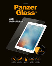 Panzer Glass Folie für Apple iPad Air / Air 2 Schutzfolie Kratzfest Klar NEU OVP