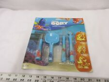 Disney pixar finding dory pumpkin carving kit NIB includes tools & patterns fun