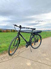 Trekking E-Bike Mittelmotor Neu Bafang 750W 45 km/h S-Pedelec Neu Elektro City