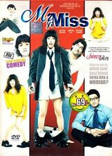 MR YA MISS (2005) AAFTAB SHIVDASANI, ANTARA MALI ~ BOLLYWOOD HINDI DVD
