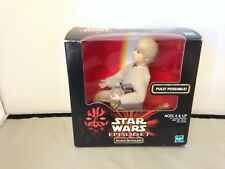 Star Wars Episode 1 Anakin Skywalker 12 inch Figure Hasbro 1998 NO.26229