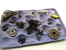 Kawasaki KLR650 KLR 650 #5316 Nuts, Bolts, & Miscellaneous Hardware