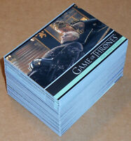 Warlord of Mars Preview Set ~ MARTIAN CREATURES /& LENTICULAR SETS TITLE CARD
