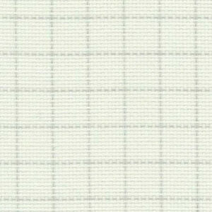 Zweigart White Easy Count 18 Easy Count Aida (Multiple Sizes Available)