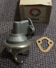 40988 NEW NOS Mechanical Fuel Pump - M6625 - 1973 Chevrolet GMC Pontiac 307 V8