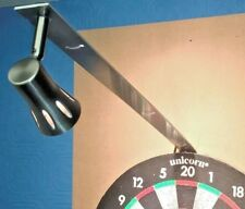 Traditional, Dart board light kit, ideal league's, tournaments or practice-E