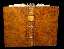 [THEOLOGIE] LAFITAU (Pierre-François) - Lettres spirituelles. EO.