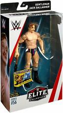 Gentleman Jack Action Figure WWE Elite Series 56 with Entrance Gear New Sealed