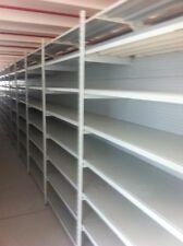 Tego Metal Warehouse Shelf gondelregal palettregal Heavy Duty getränkeregal 10M