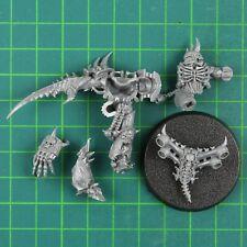 Daemonkin Chaos Space Marine Greater Possessed Schattenspeer Warhammer 40K 11959