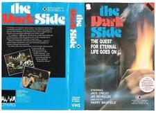 Horror Thriller PAL VHS Movies