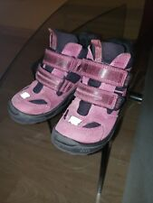ECCO Girl's Winter Boots US 12.5 - 13 / 30 EUR - Gore Tex