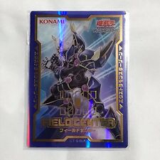 "Yu-Gi-Oh DAY  Field center card  ""Decode Talker""  Limited"