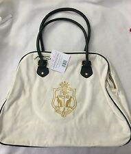 NWT New Katy Perry large bag tote Killer Queen purse canvas shoulder