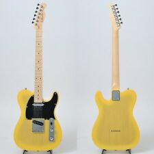 BACCHUS BTE-1M BD Electric Guitar TL shaped UNIVERSE Series