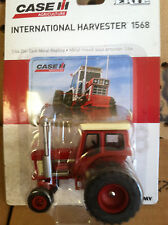 ERTL 1:64 CASE IH International Harvestor  1568  V8  Tractor    SALE!