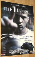 The I Inside – Im Auge des Todes Filmplakat / Poster A1 ca 60x84cm